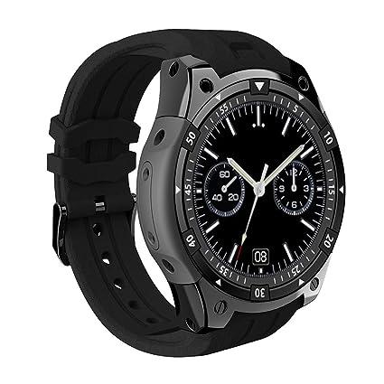 Amazon.com: Alian - Reloj inteligente deportivo con ...
