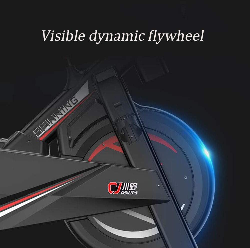 BF-DCGUN Bicicleta de Spinning para el hogar, Ejercicio físico, Bicicleta para Correr, pie Femenino, Cuerpo Completo, Ejercicio, Equipo para Perder Peso: Amazon.es: Deportes y aire libre