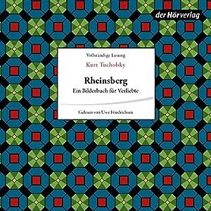 Rheinsberg: Ein Bilderbuch für Verliebte Hörbuch