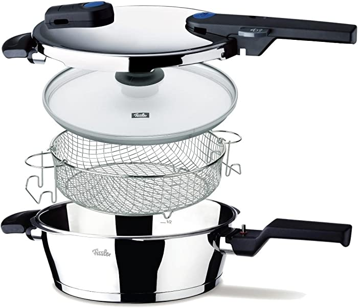 Top 10 4 Quart Pressure Cooker Lid