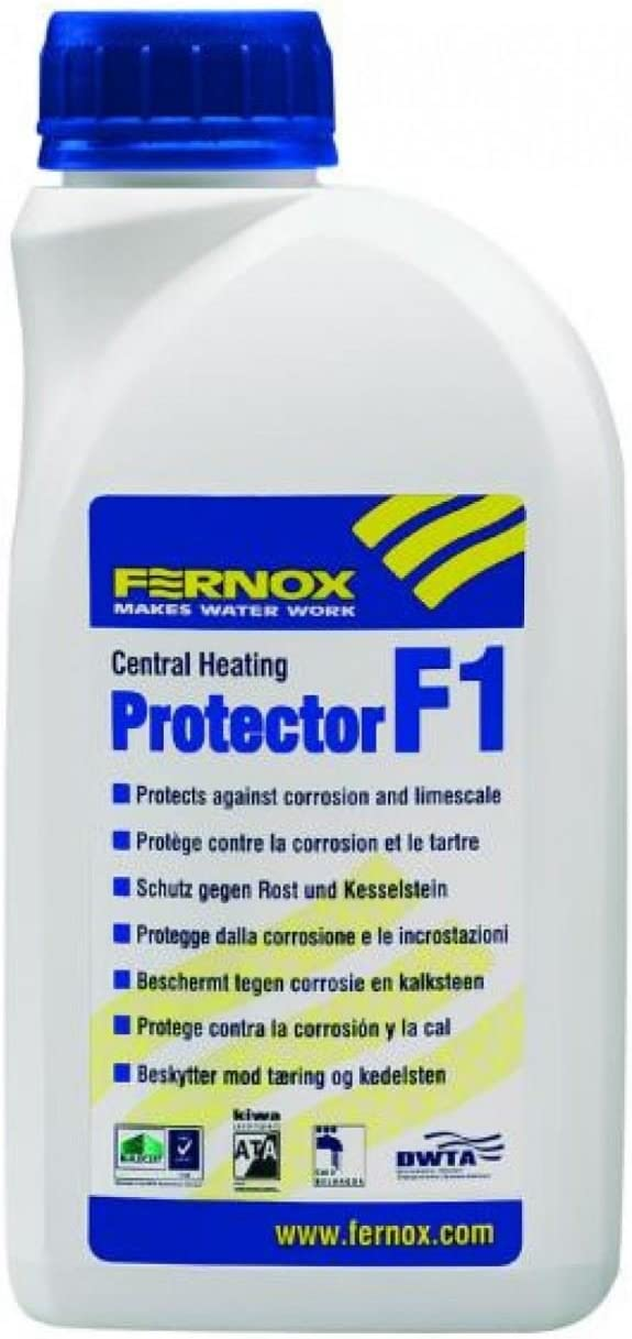 Fernox System Cleaners, Heating Protector (Central Heating Protector)