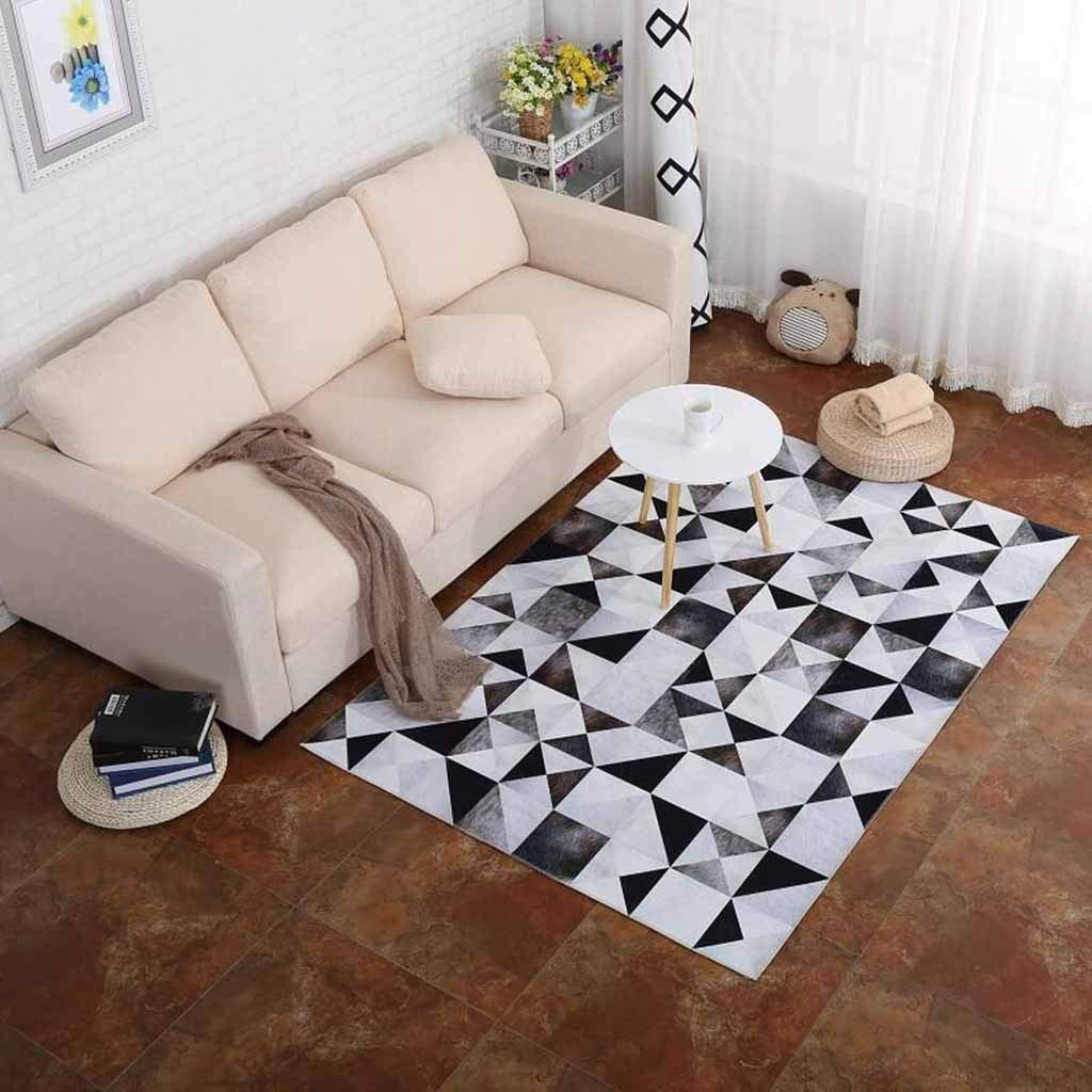 Amazon.com: QZ HOME Carpet Bedside Full Shop Decoration ...