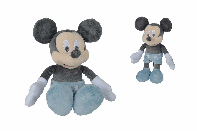 5875815 /Peluche de Mickey Tonal Azul 25/cm Disney/