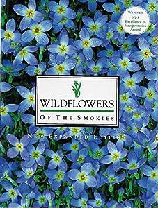 Paperback Wildflowers of the Smokies Book