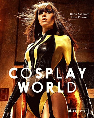 Cosplay World -