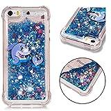 Best BENTOBEN Cover For Iphone 5s - iPhone SE/5S/5 Case, ZERMU Shockproof Cartoon Pattern Durable Review