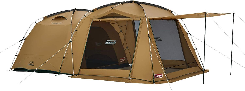 コールマン テント タフスクリーン2ルームハウス MDX