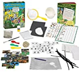 The Young Scientists Club The Magic School Bus Explore the Wonders of Nature