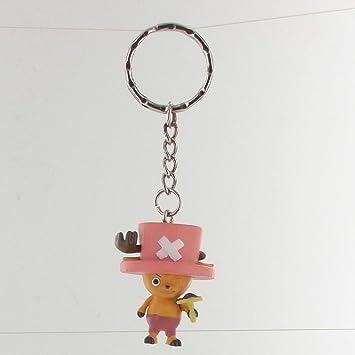 One Piece Figura Llavero Chopper: Amazon.es: Juguetes y juegos