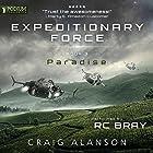 Paradise: Expeditionary Force, Book 3 Hörbuch von Craig Alanson Gesprochen von: R.C. Bray