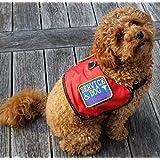 Authentic Service Dog Vest Small