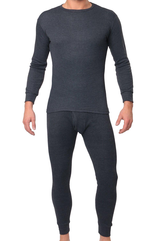 MT® THERMO LIGHT - Set de ropa térmica para hombre - Camiseta y pantalón - 483a9f6b9f2