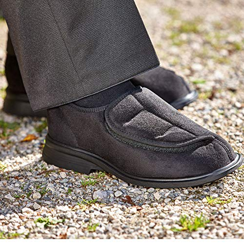 Noir Basses Chaussures Monsieur Jonas Promed A0xqaHw