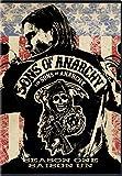 Sons of Anarchy: Season One , Bilingual (English, French)
