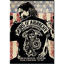 Sons of Anarchy: Season One , Bilingual