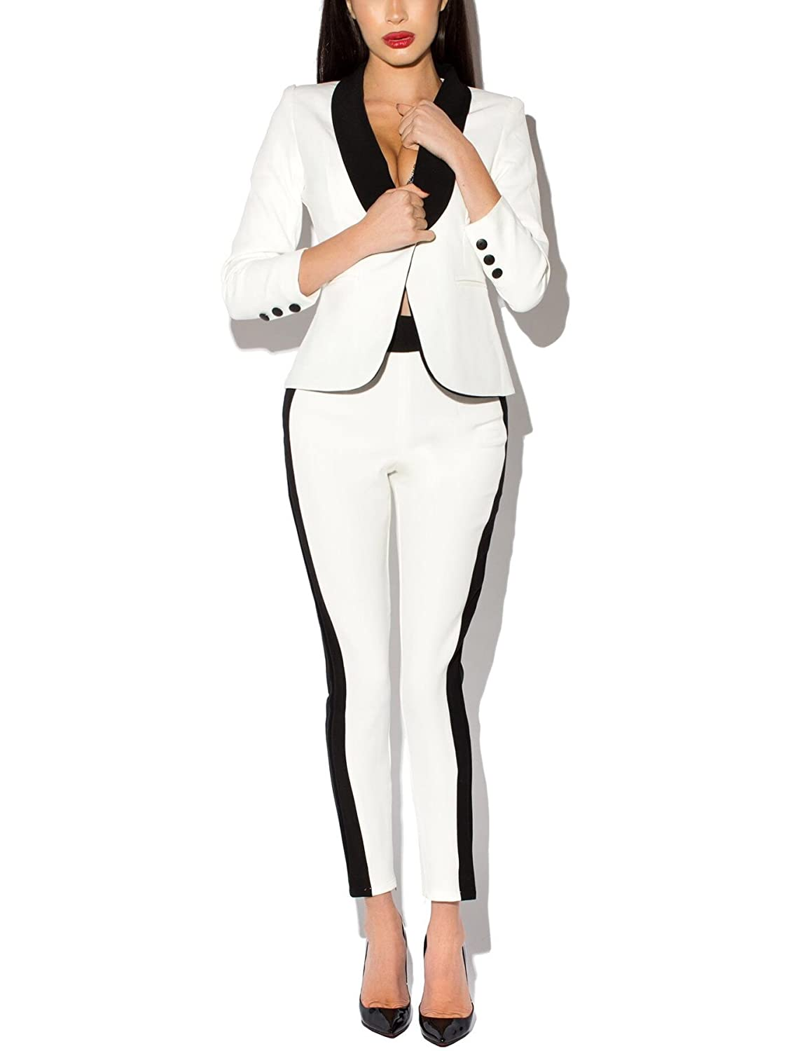 952bdd637858a7 Top 10 wholesale Pant Style Suit - Chinabrands.com