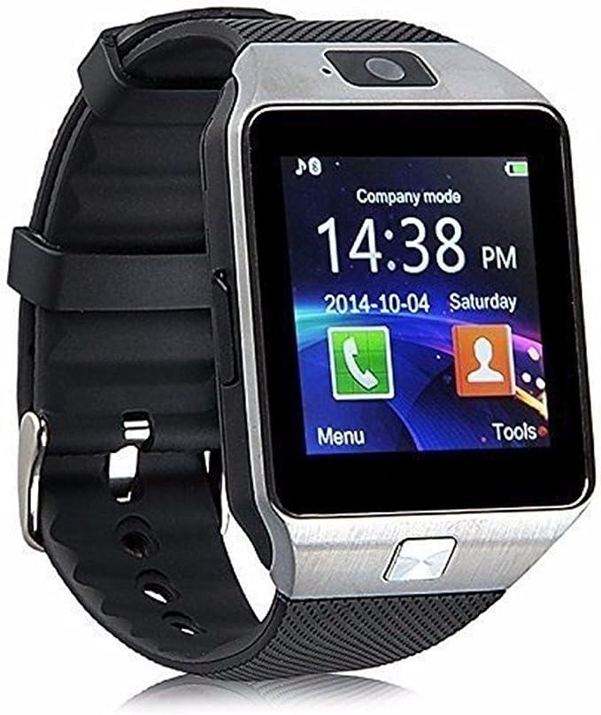 Inteligente Reloj Bluetooth Colofan C05 de lujo del reloj de tel ...