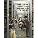 2: The Bedford Anthology of American Literature, Volume Two: 1865 to the Present