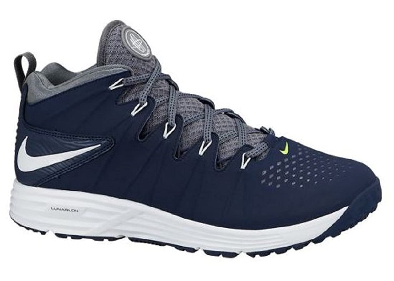 Nike メンズ B00PKK6CA2College Navy/White/Cool Grey 10.5 M US
