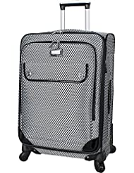 Nicole Miller Kristina Collection Lightweight Expandable Spinner