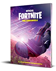 FORTNITE Official: The Chronicle (Annual 2020) (Official Fortnite Books)