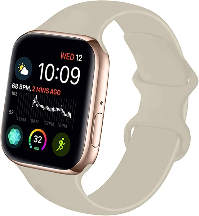 Top 10 Apple Watch A 2094