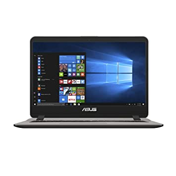 ASUS PC portátil Intel Core i5 - 7200u NVIDIA GeForce MX110 - 1000 GB - RAM 4 GB - Windows 10 64-bit r423ub-bv020t: Amazon.es: Informática
