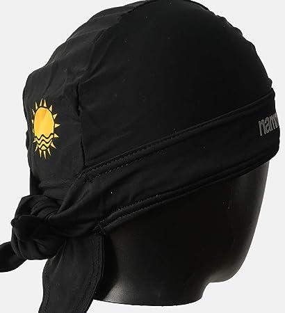 Amazon.com   Nammu UV Protective Swim Bandana (Black)   Sports ... 8e4c83ee62b9