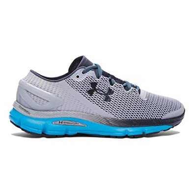 Under Armour Speedform Gemini 2.1 Running Shoes - AW16 - 12 - Grey