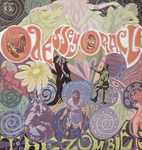 Odessey Oracle