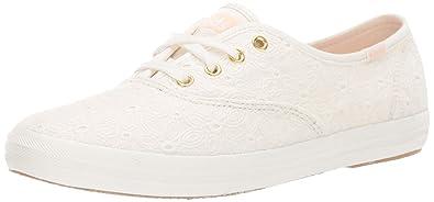 eade3dd4b57 Keds Women s Champion Original Canvas Sneaker