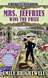 Mrs. Jeffries Wins the Prize (A Victorian Mystery) by  Emily Brightwell in stock, buy online here