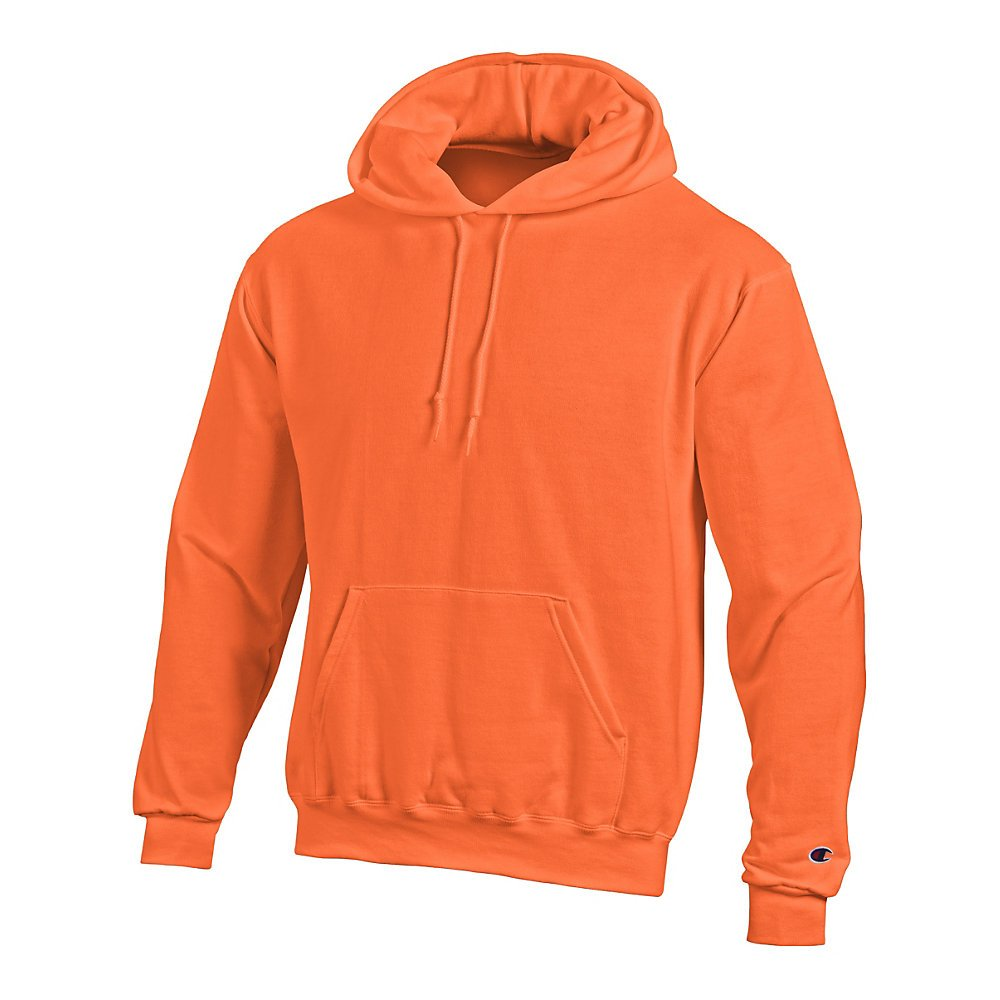 Pullover Hood Champion Eco 9 oz
