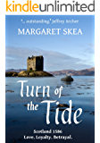 Turn of the Tide (The Munro Scottish Saga Book 1)