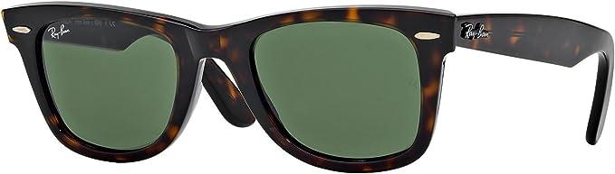 lunette ray ban wayfarer homme