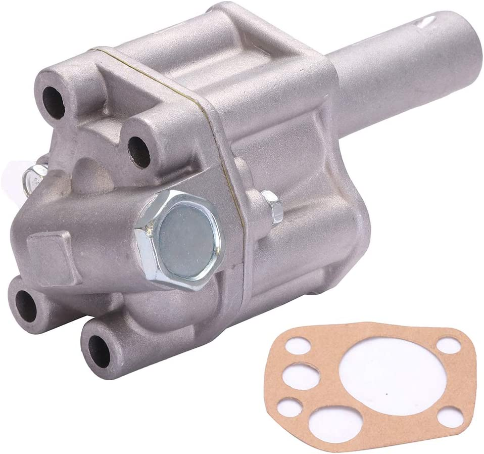 ZENITHIKE M90 Engine Oil Pump Fit for 1987 for Nissan Pathfinder