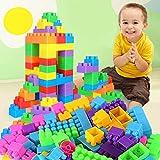 Espeedy Educational Building Blocks DIY Toy Buliding Bricks Toys for Kids Gifts