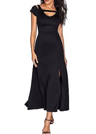 Short-Sleeved Cocktail Dresses