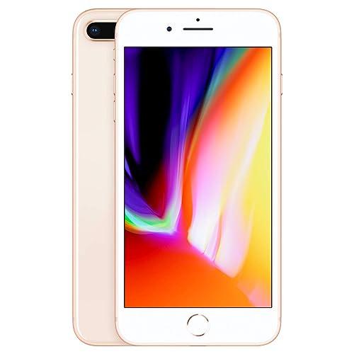 Apple iPhone 8 Plus – Smartphone de 5.5″ (256 GB) oro