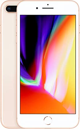 Comprar Apple iPhone 8 Plus (256 GB) - Oro