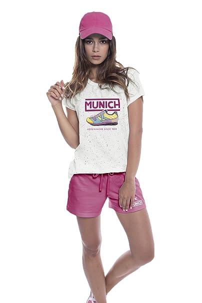 Munich Pijama de Mujer Verano 50207 (S)