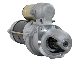 com new starter motor john deere backhoe c le b new starter motor john deere backhoe 210c 210le 300b 300d 35259580s 0 23000 2060