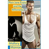 Plain Jane Evans and the Billionaire (The Rags to Romance Series Book 3)