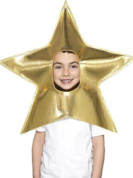 gurimo-tex Fete – Disfraz Accesorio De Estrella Estrella de ...