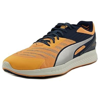 Puma Puma Ignite V2   Round Toe Synthetic  Running Shoe