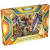 TCG: Dragonite-EX Box Card Game