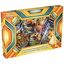 Pokemon TCG Dragonite-EX Box Card Game(80269)