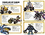 LEGO Legends of Chima Tribes of Chima (DK Reads Beginning to Read)