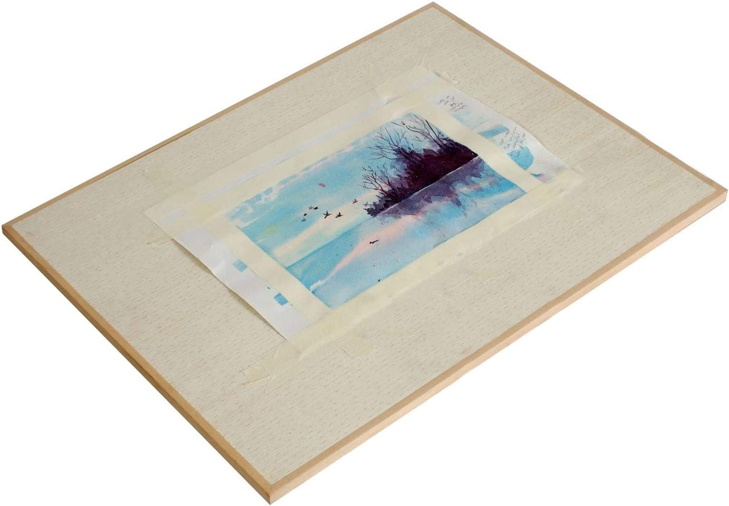 Half Imperial Drawing Board Lightweight Wooden