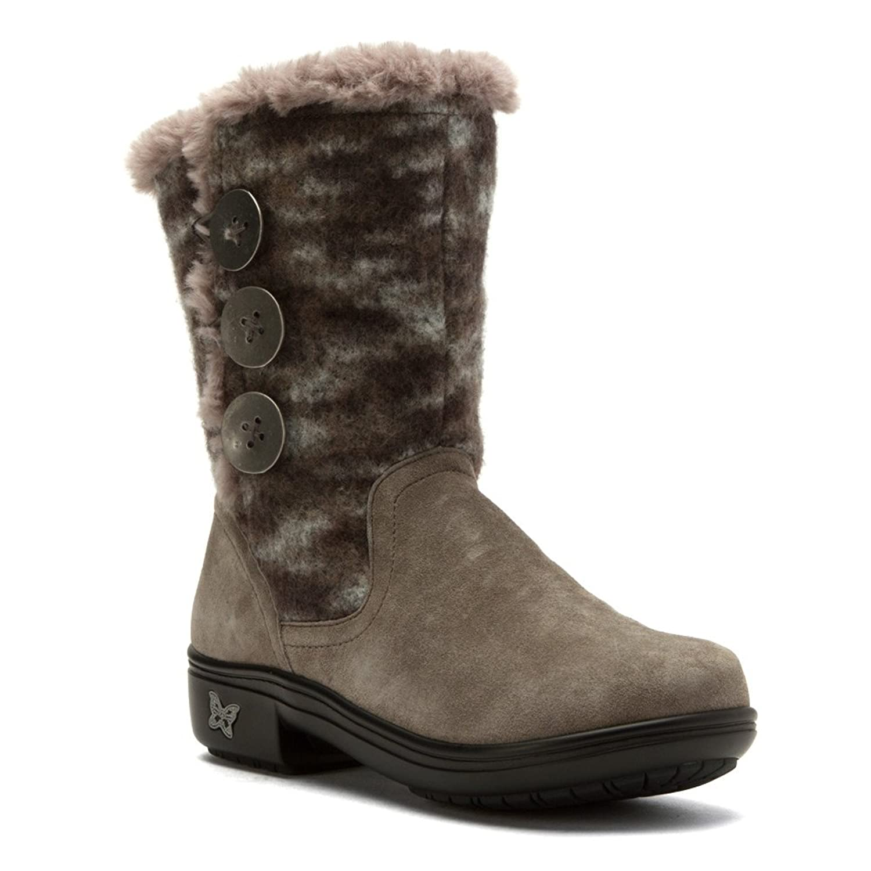 Amazon.com | Alegria Women\'s Nanook Boot | Mid-Calf